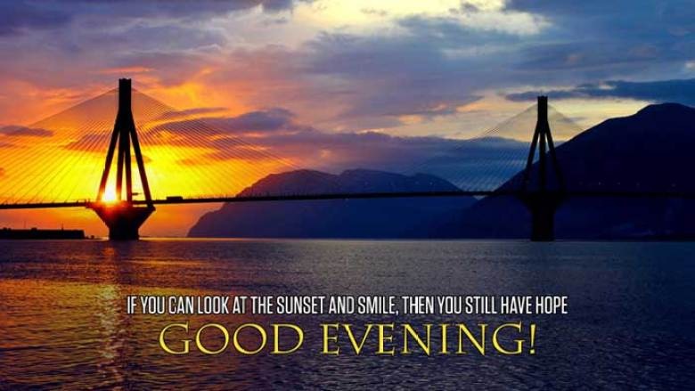 Insoirational-Good-Evening-wishes-and-messages