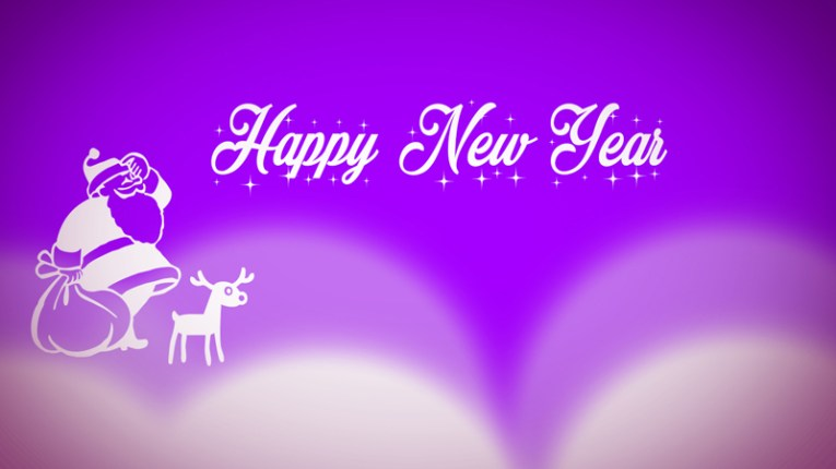 Romantic Happy New Year Messages For Boyfriend