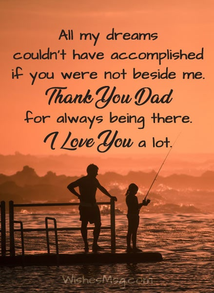 Love Father About Quotes Daughter