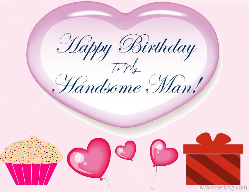 100 Birthday Wishes For Husband Happy Birthday Husband