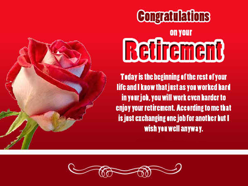 Retirement Wishes For Colleagues Farewell Messages