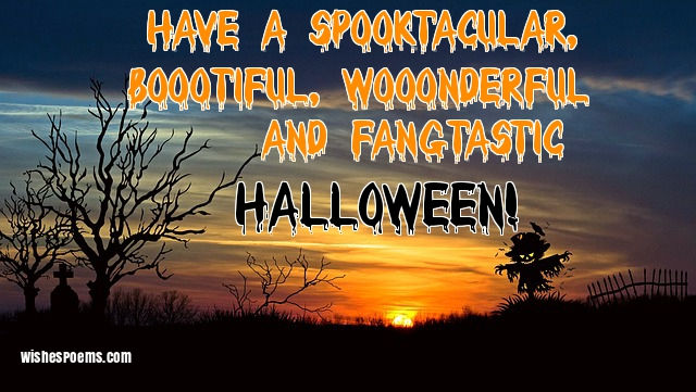 Funny Halloween Quotes ...