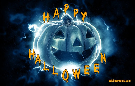 Happy Halloween Quotes And Sayings ...