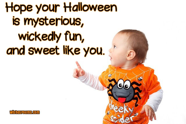 happy halloween quotes