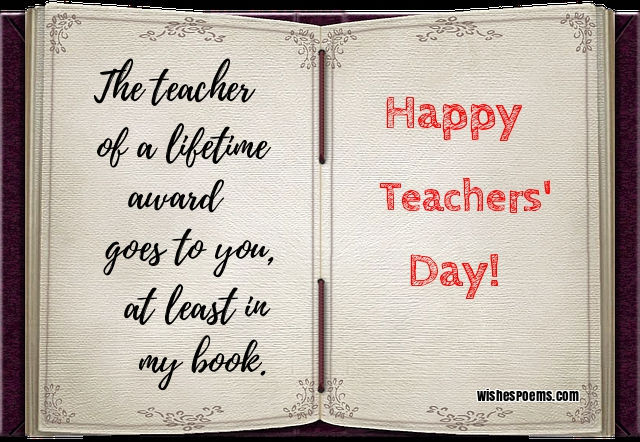100 happy teachers day wishes images quotes poems messages teachers day message bookmarktalkfo Images