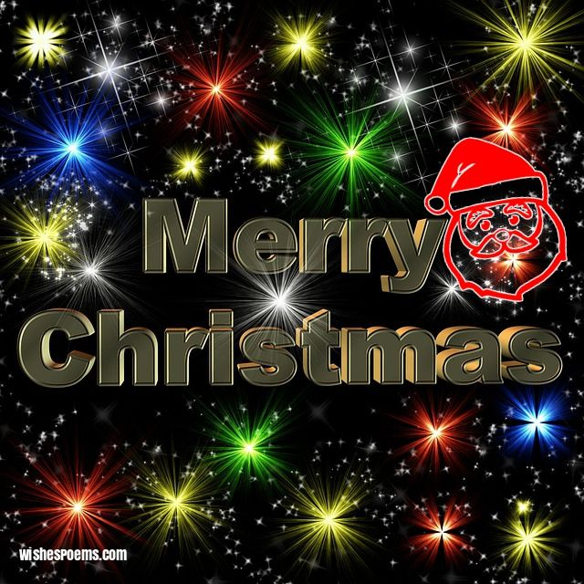 free images for merry christmas