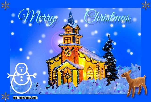 free images merry christmas