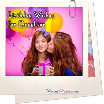 Happy Birthday Daughter Top 50 Daughters Birthday Wishes