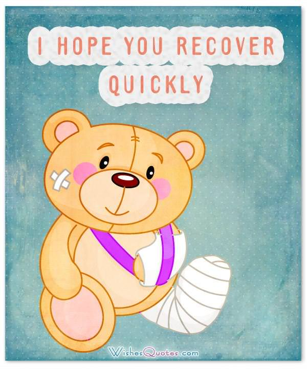 200 Get Well Soon Messages Updated With Images