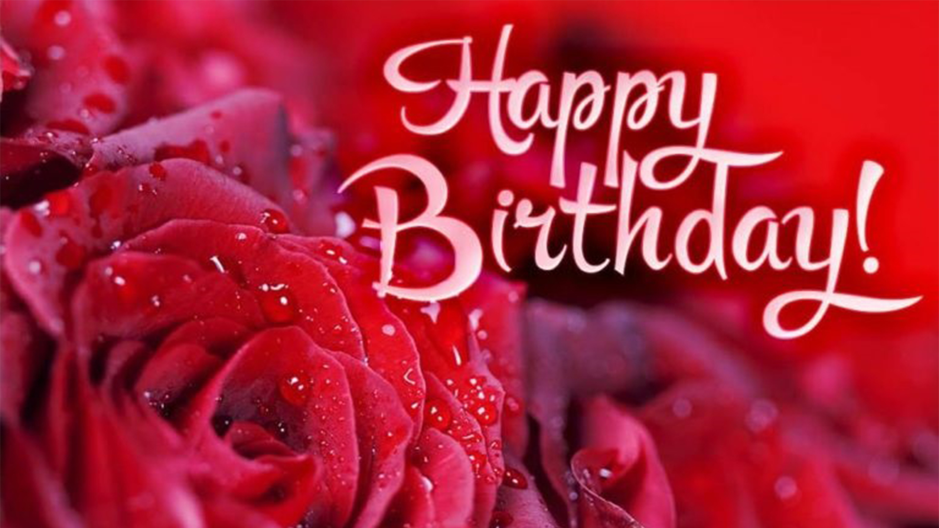 Happy Birthday Images Pictures Amp Hd Wallpapers 2018 Free