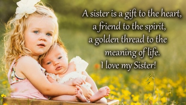 Beautiful Sisters Love Quotes Images Sister Quotes