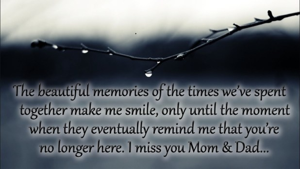 Quotes missing mom 30 Beautiful