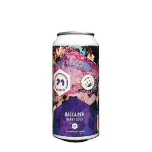 71 Brewing Brewfit Bacca Pah Can 440ml