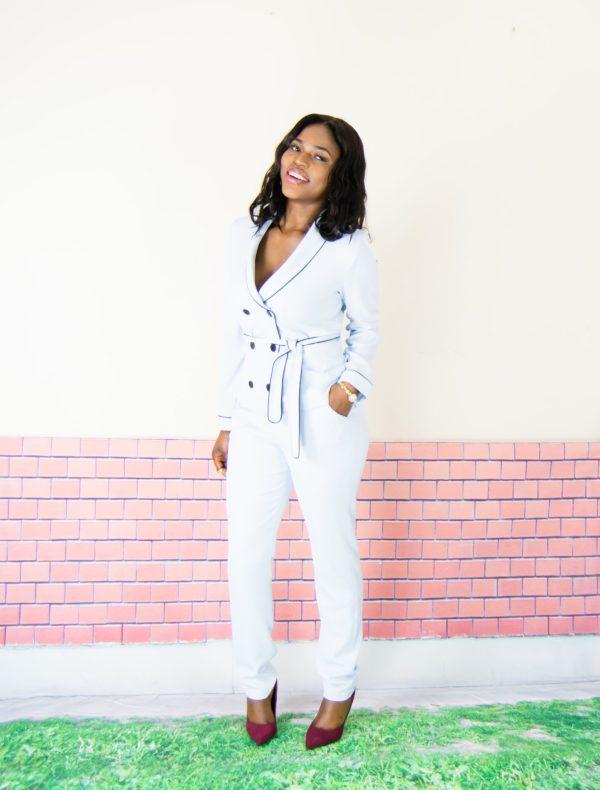 women suit outfit