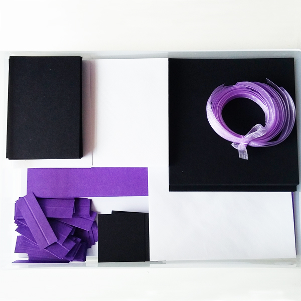 Make your own wedding invitations kit uk