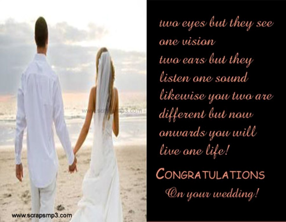 Happy Married Life Wishes Greetings Pictures Wish Guy