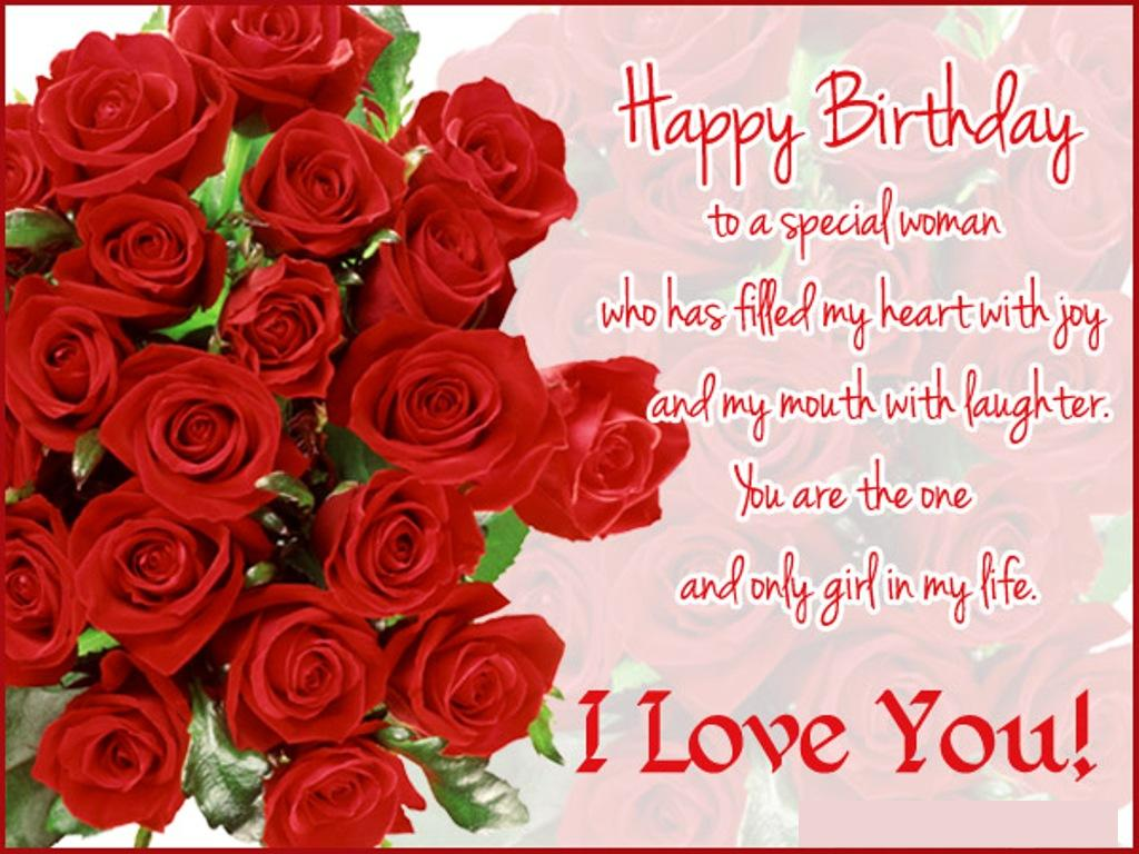 Birthday Wishes With Flowers Wishes Greetings Pictures Wish Guy