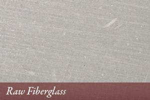 Raw Fiberglass