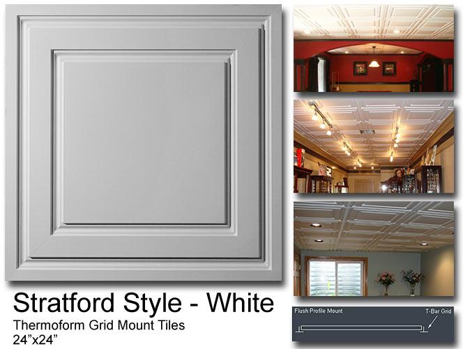 Stratford Tiles