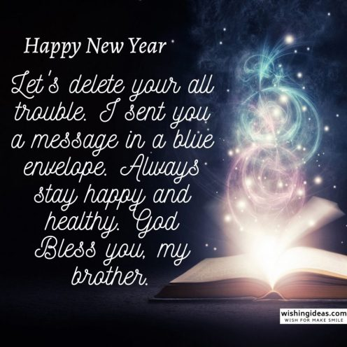 happy new year pic 2021