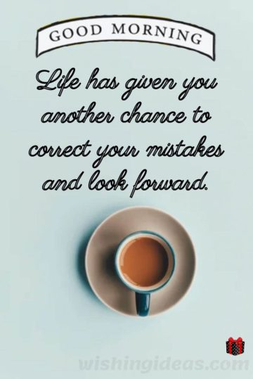 awesome good morning quotes with images