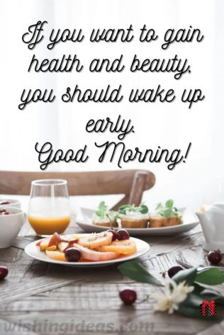 hd good morning images with quotes