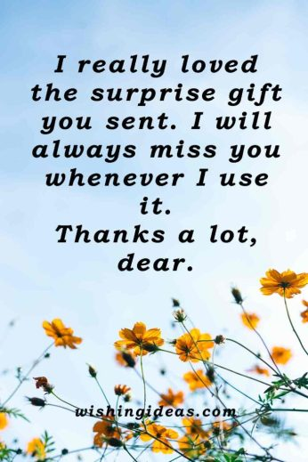 thank you for birthday wishes images