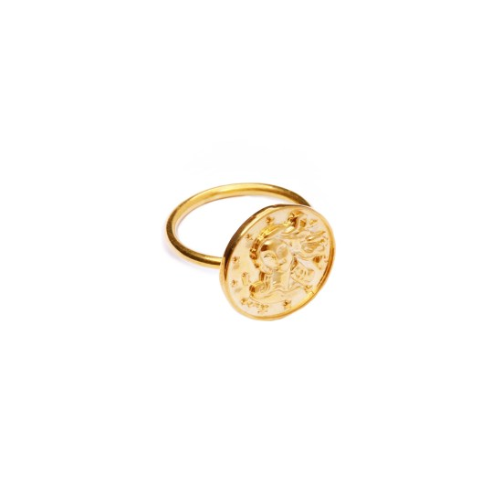Venus ring small