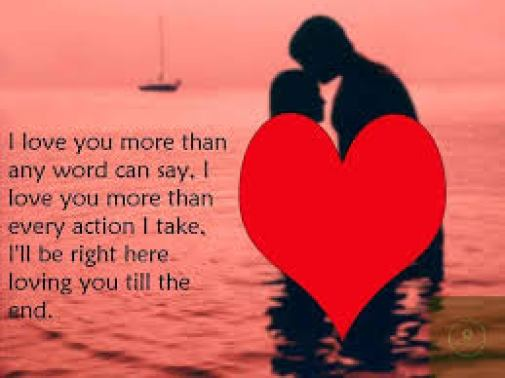 200+ Love Messages For Her And Him - TecroNet