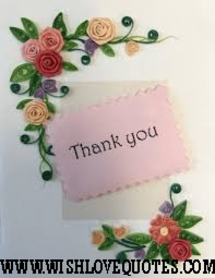 Appreciation Letter And Quotes