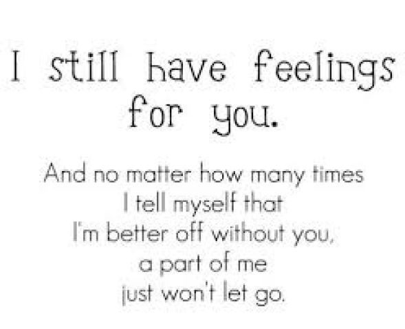 quotes for your ex girlfriend