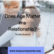 age gap difference in relationship