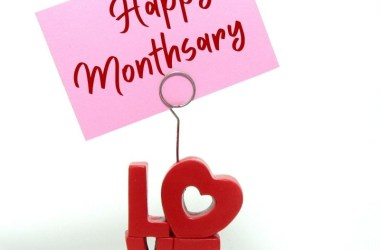 Happy Monthsary Message For Boyfriend