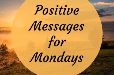 positive monday quotes