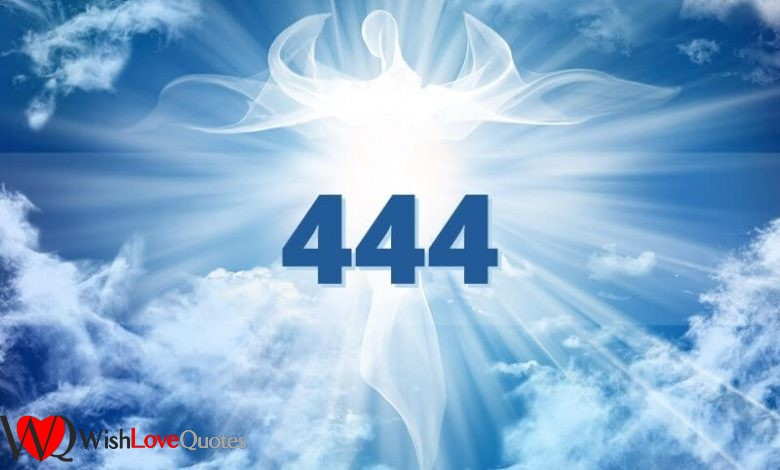 444 Meaning