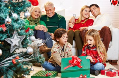 Christmas Message For Parents