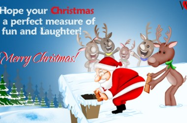 Merry Christmas Wishes Funny