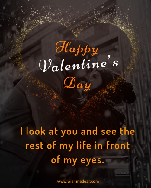 Love Happy Valentines Day 2021 Daily Quotes