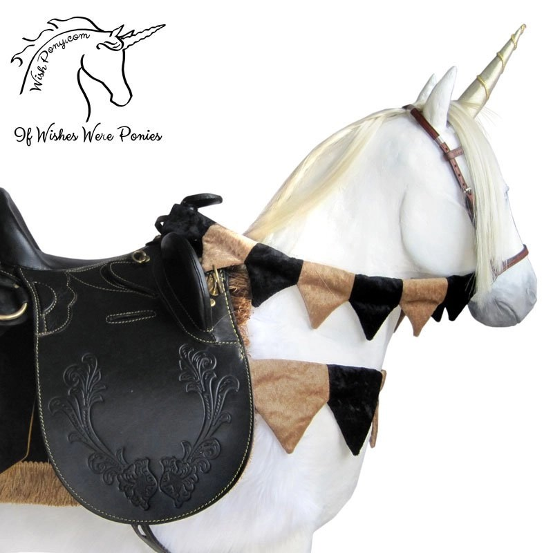 Horse Chest Barding