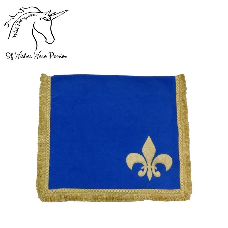 Heraldry Saddle Blankets