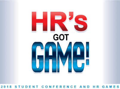 2018 WISHRM Student Conference and HR Games   Wisconsin State     2018 WISHRM Student Conference and HR Games Competition