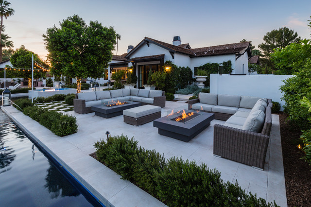 Trending Patio Deck Designs To Inspire A Backyard Revamp Wish