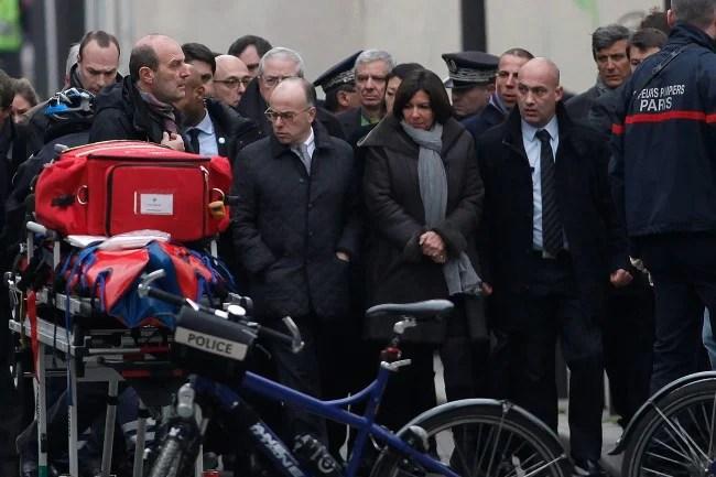 France Newspaper Attack_79689