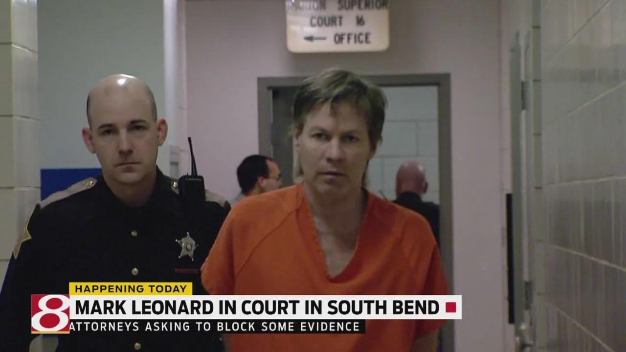 Richmond Hill suspect in court