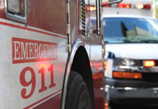 Fire and Ambulance_109563