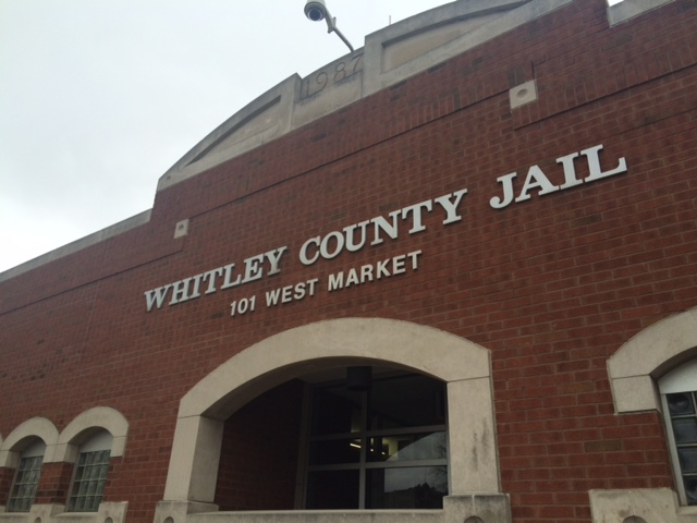 whitley county jail_135295