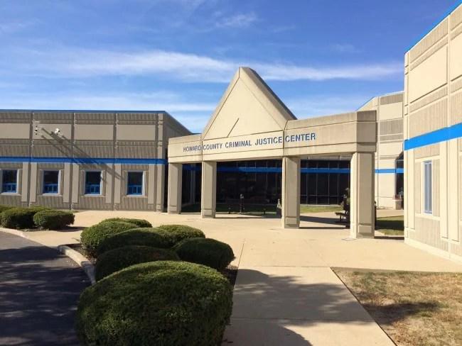 Howard County Criminal Justice Center_296629