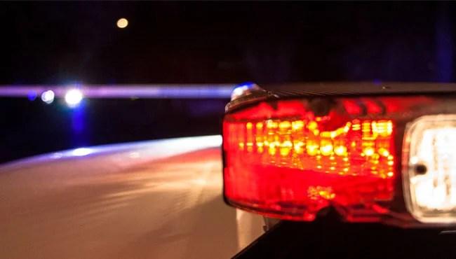 Police lights_14607