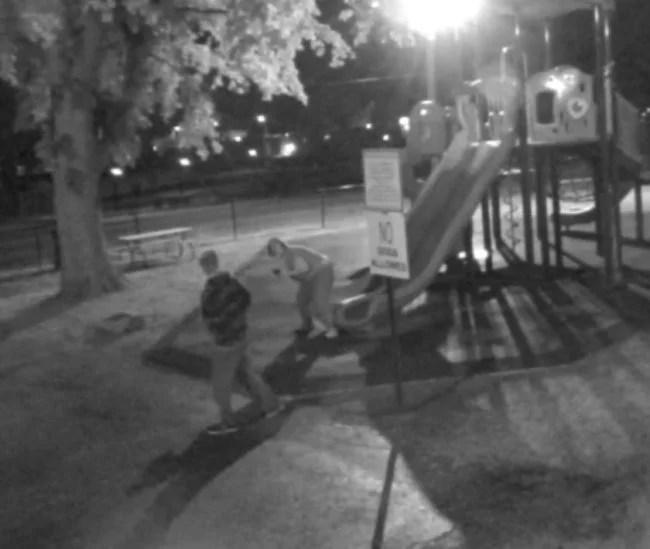 playground vandalism 1_429340