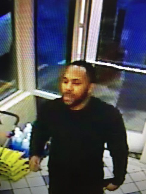 Suspect in counterfeit money_547735